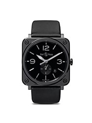 Bell And Ross Br S Black Ceramic 39Mm Unavailable