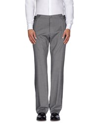 Maison Martin Margiela Maison Margiela 10 Trousers Casual Trousers Men Grey