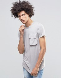 Systvm Copp T Shirt In Clay Beige