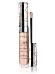 By Terry Terrybly Densiliss Concealer 0.23 Oz. 1 Fresh Fair 3 Natural Beige 4 Medium Peach 5 Dese