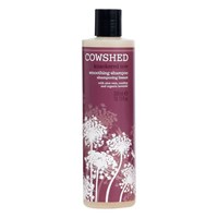 Cowshed Knackered Cow Smoothing Shampoo 300Ml