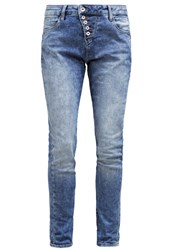 Mavi Jeans Mavi Mira Slim Fit Jeans Light Indigo Sporty Blue Denim