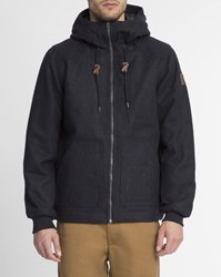Element Blue Docton Jacket