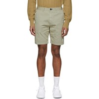 Paul Smith Ps By Khaki Standard Shorts