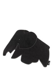 Vitra Elephant Leather Mouse Pad