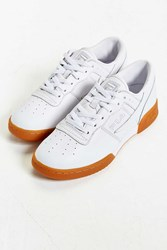 Fila Original Fitness Sneaker White