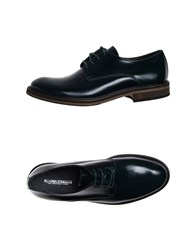 National Standard Lace Up Shoes