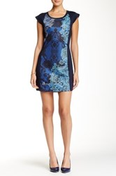 Desigual Printed Dress Multi