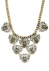 Banana Republic Necklace Goldcoloured