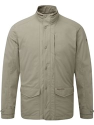 Craghoppers Men's Nosilife Desert 3In1 Jacket Beige