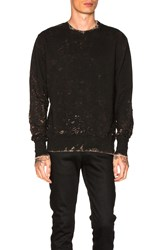 Cotton Citizen The Cobain Crew Black
