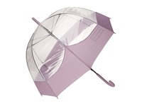 Hunter Original Moustache Bubble Dusty Lavender Umbrella Purple