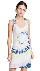 Nation Ltd. Ltd Marley Tank Dress 90S Spiral