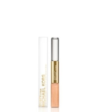 Michael Kors Sporty Citrus Rollerball And Lip Luster Duo No Color