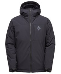 Black Diamond Pursuit Hoodie From Eastern Mountain Sports Black