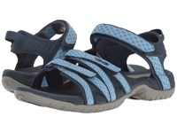 Teva Tirra Buena Powder Blue Women's Sandals