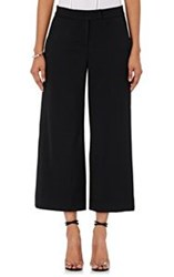 A.L.C. Women's Woods Gaucho Pants Black