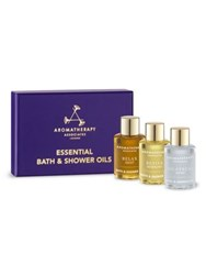 Aromatherapy Associates Essential Bath And Shower Oils No Color