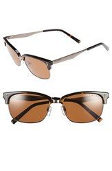 Men's Ted Baker London 55Mm Retro Sunglasses