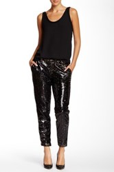Cj By Cookie Johnson Sequined Trouser Multi