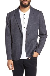Good Man Brand Slim Fit Soft Blazer Navy