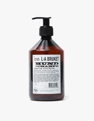 L A Bruket Dog Shampoo Lime Tea Tree