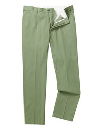 Skopes Padstow Chino Trouser Pistachio