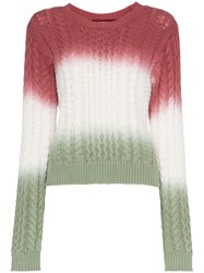 Sies Marjan Britta Cotton Cable Knit Jumper Unavailable