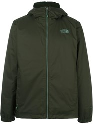 The North Face 'Mquestins Rosin' Padded Jacket Green