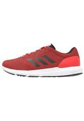 Adidas Performance Cosmic Neutral Running Shoes Core Black Core Red
