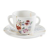 Seletti Kintsugi Coffee Cup Design 1