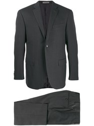 Corneliani Formal Suit Grey