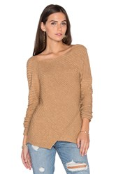 Free People Love And Harmony Top Tan