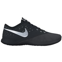 Nike Fs Lite Trainer 4 Men's Cross Trainers Anthracite Metallic Silver