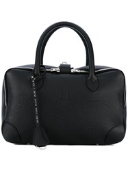 Golden Goose Deluxe Brand Equipage Tote Women Leather One Size Black