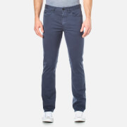 Hugo Boss Green Men's Delaware Slim Jeans Navy