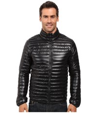 Adidas Super Lightweight Down Jacket Black Men's Coat