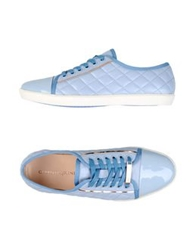 Carlo Pazolini Low Tops And Trainers Sky Blue
