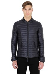 Duvetica Bacco Quilted Nylon Down Jacket