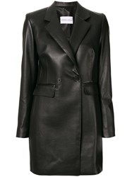 Strateas Carlucci Oversized Double Breasted Blazer 60