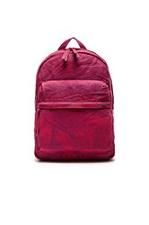 Rvca Scout Ii Backpack Fuchsia