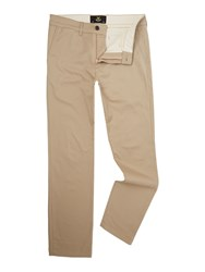 Lyle And Scott Chino Trousers Stone