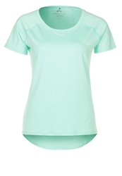 Only Play Onpeden Sports Shirt Ice Green Mint