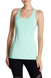 Brooks Pick Up Tank Blue