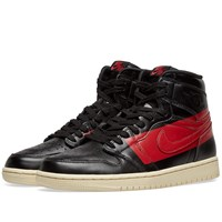 Nike Air Jordan 1 High Og Defiant Black