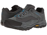 Merrell Everbound Vent Waterproof Turbulence Men's Shoes Gray