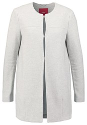 S.Oliver Short Coat Grey