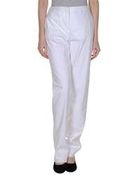 Calvin Klein Collection Trousers Casual Trousers Women