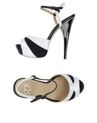 Gx By Gwen Stefani Sandals White