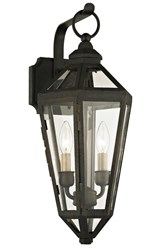 Troy Lighting Calabasas Outdoor Wall Sconce